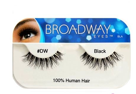 Broadway Eyes - 510 Lashes
