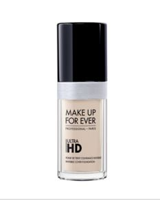 Makeup Forever - Ultra HD Foundation