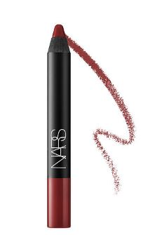 NARS Cosmetics - Consuming Red Velvet Matte Lip Pencil