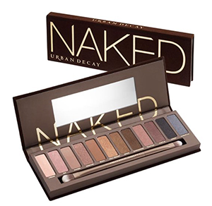 Urban Decay - Naked Eyeshadow Palette