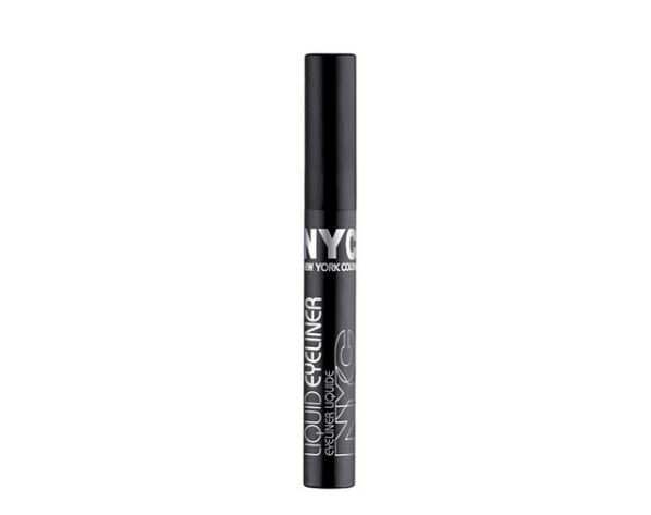 NYX Cosmetics - Liquid Eye Liner