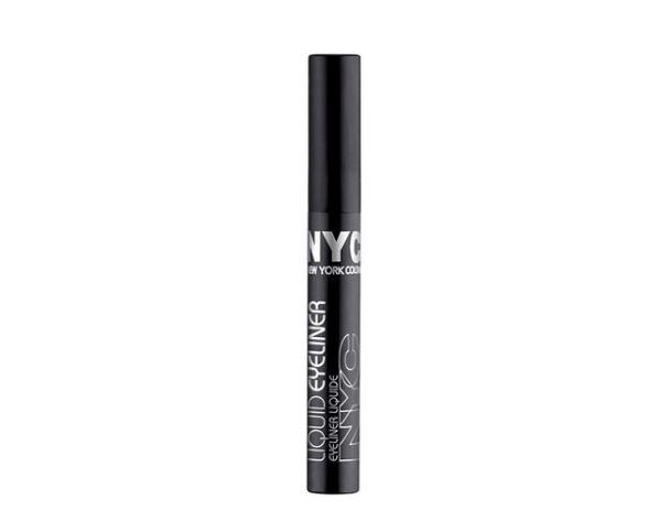 NYX Cosmetics - Liquid Eye Liner
