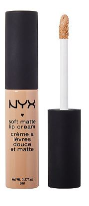 NYX Cosmetics - Soft Matte Lip Cream
