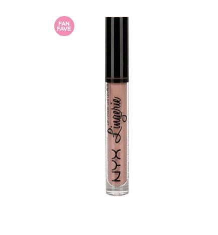 NYX Cosmetics - Corset Lip Lingerie