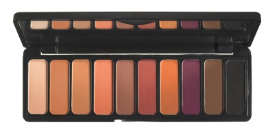 e.l.f. Eyeshadow Palette - Mad for Matte 2
