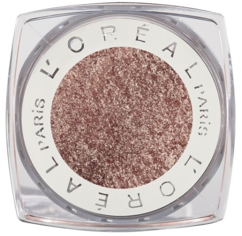 LOreal Infallible Eye Shadow - Amber Rush