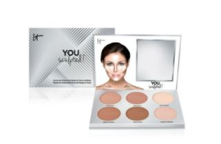 It Cosmetics - You Sculpted! Contouring Palette