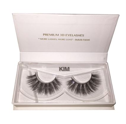 Lash by Glam Girl - Kim Lashes