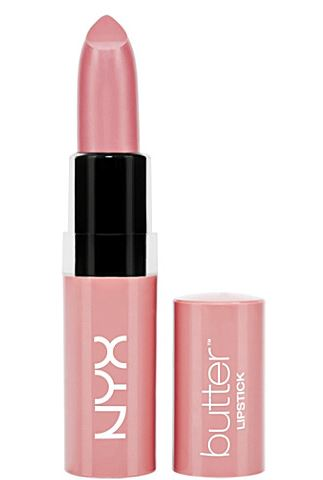 NYX Cosmetics - Butter Lipstick in Cotton Candy