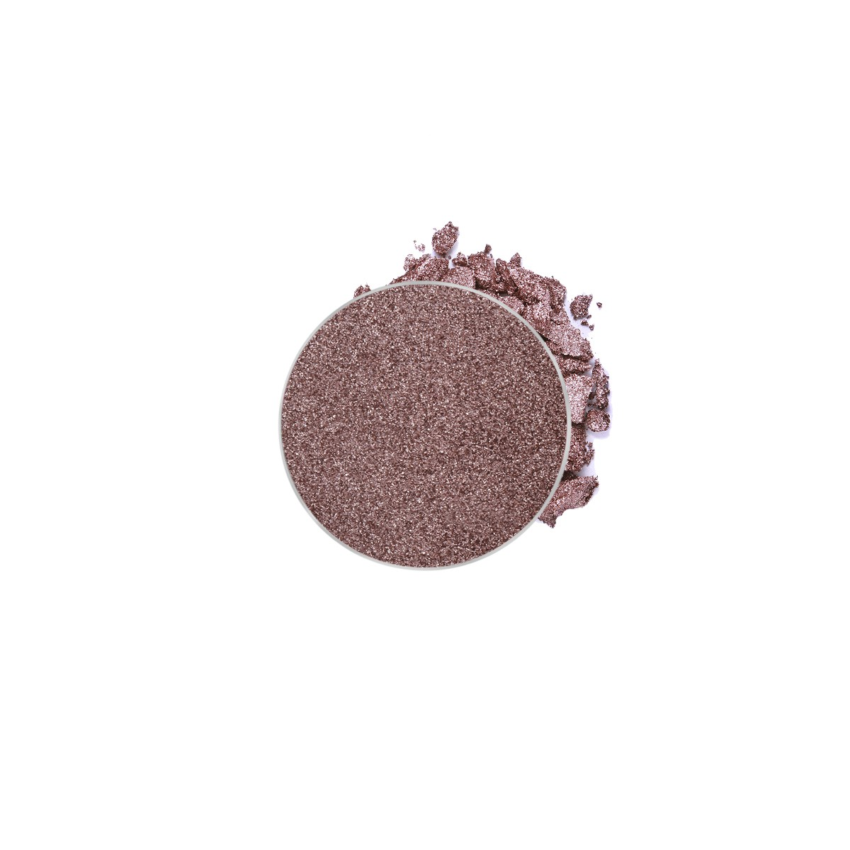 Anastasia Beverly Hills Eye Shadow Single- Pink Champagne