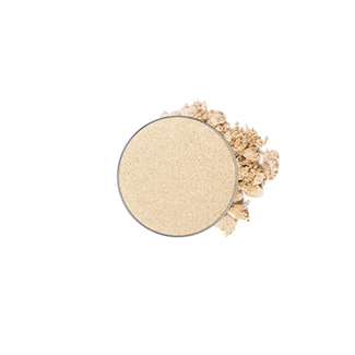 Anastasia Beverly Hills Eye Shadow Singles- Soft Gold