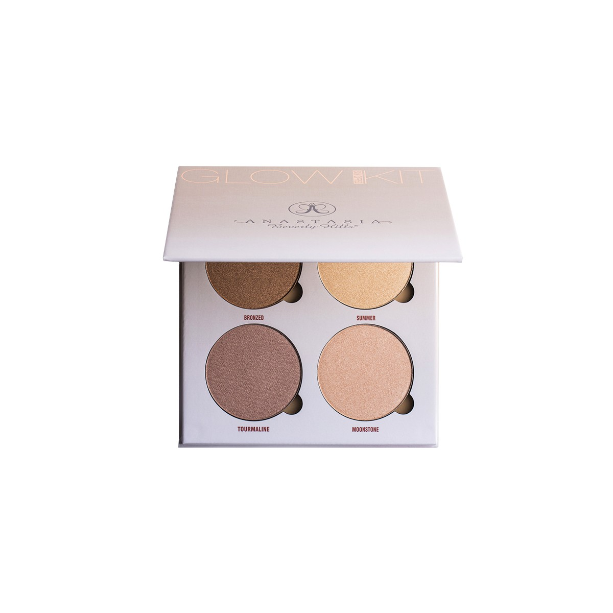 Anastasia Beverly Hills Glow Kit- Sun Dipped