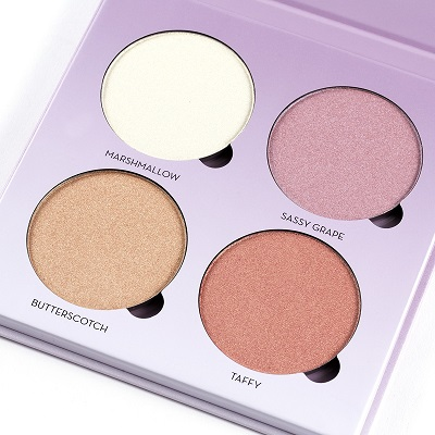 Anastasia Beverly Hills Glow Kit- Sweets