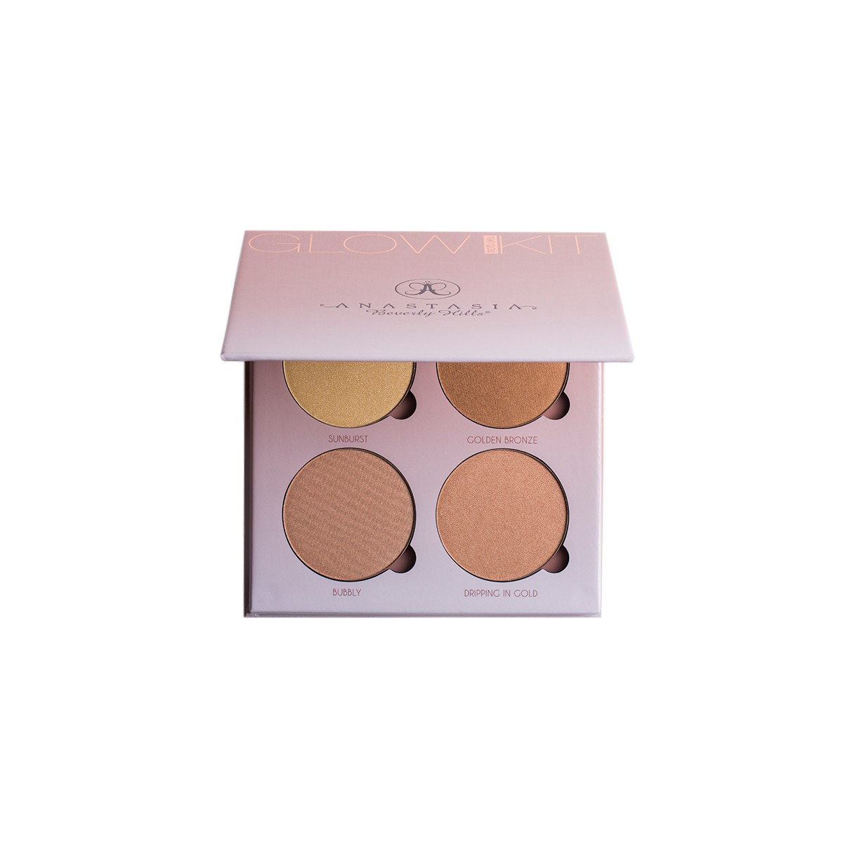Anastasia Beverly Hills - Sunkissed Glow Kit