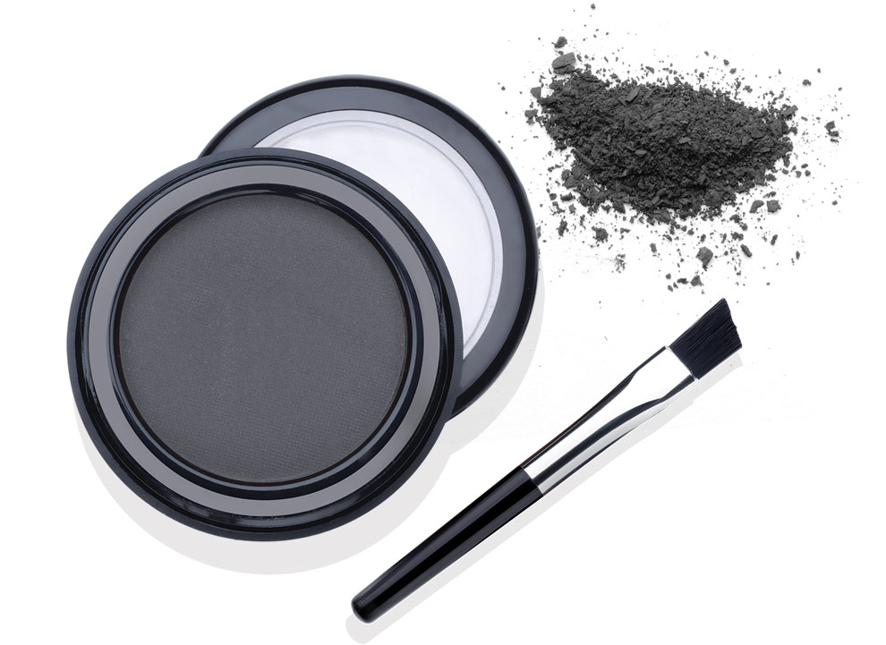 Ardell Brow Defining Powder- Soft Black