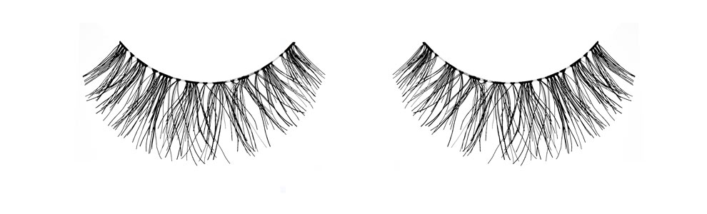 Ardell Glamour Lashes- 113 Black
