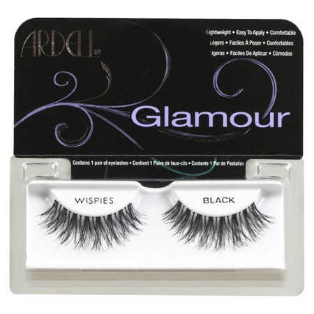 Ardell Lashes Glamour Wispies