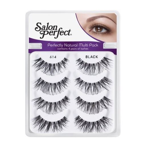 Salon Perfect - 614 Lashes
