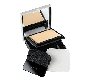 Benefit Hello Flawless Powder Foundation- Ivory