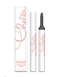 Chella Eyebrow Cream - Tantalizing Taupe