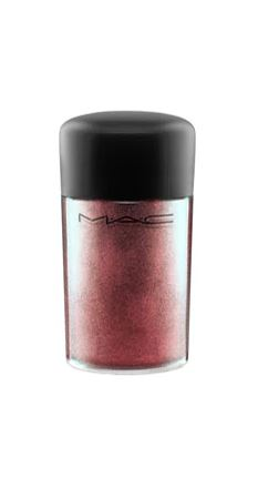 MAC Cosmetics - Blue Brown Pigment