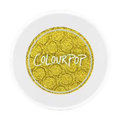 ColourPop Super Shock Shadow- Telepathy