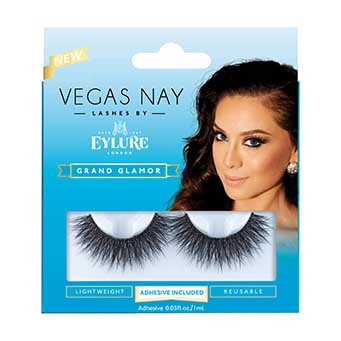 Eylure Vegas Nay Lashes- Grand Glamor