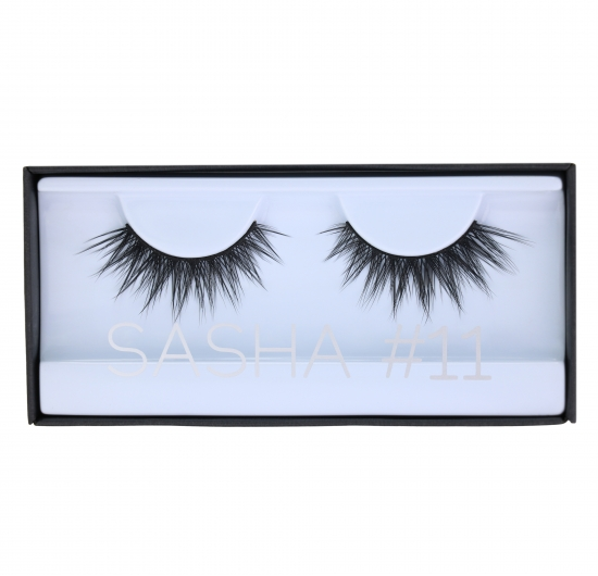 Huda Beauty - Sasha Lashes