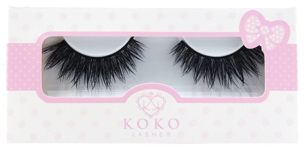 Lady Moss Koko Lashes