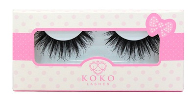 Lady Moss KoKo Lashes- Queen B