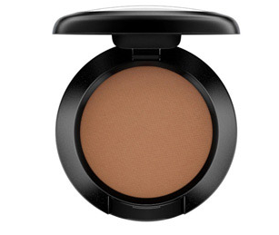 MAC Eyeshadow- Saddle