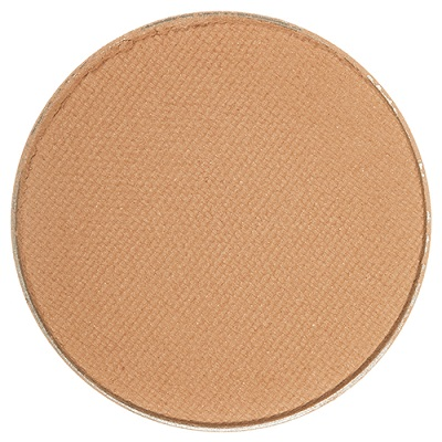 Makeup Geek Eyeshadow Pan- Creme Brulee
