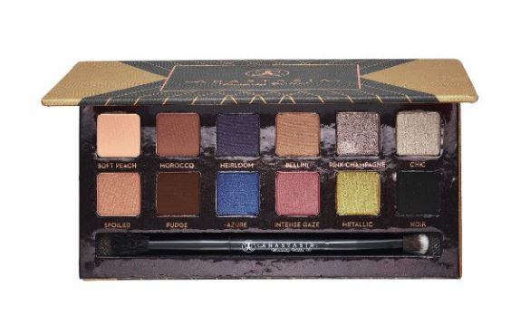 Anastasia Beverly Hills- Shadow Couture Palette