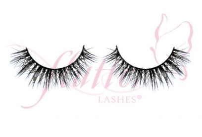 Flutter Lashes Inc - Barb Lashes