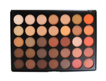 Morphe - 35O Eyeshadow Palette