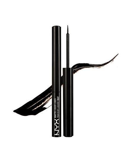 NYX Cosmetics-Liquid Eyeliner