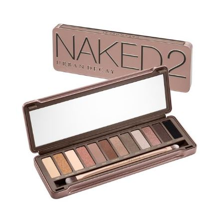 Urban Decay- Naked 2 Palette