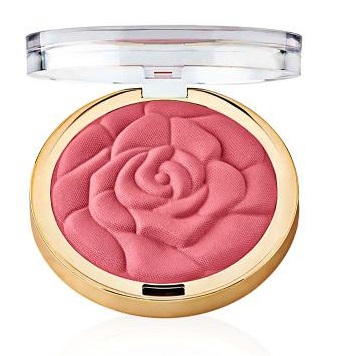 Milani Rose Powder Blush- Romantic Rose