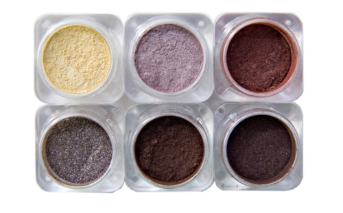 Naked Cosmetics EB-04 pigment