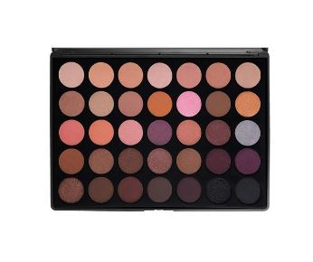 Morphe Brushes - 35W Eyeshadow Palette