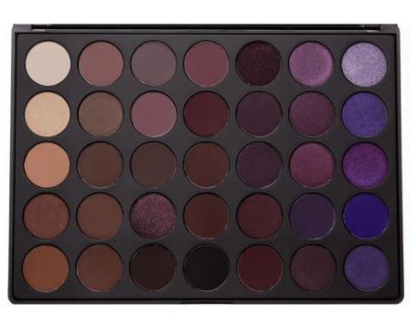 Morphe Brushes - 35P Eyeshadow Palette