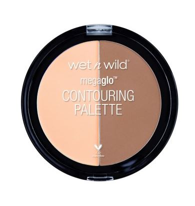 Wet n' Wild - Color Icon Contouring Palette