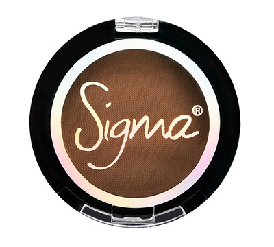 Sigma Individual Eye Shadow- Cafe-Au-Lait