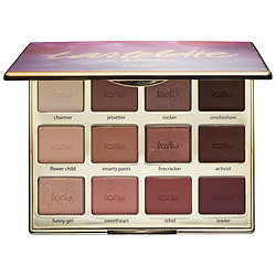 Tarte In Bloom Clay Eyeshadow Palette