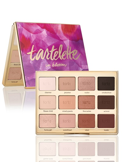 Tarte- Tartelette In Bloom Clay Palette