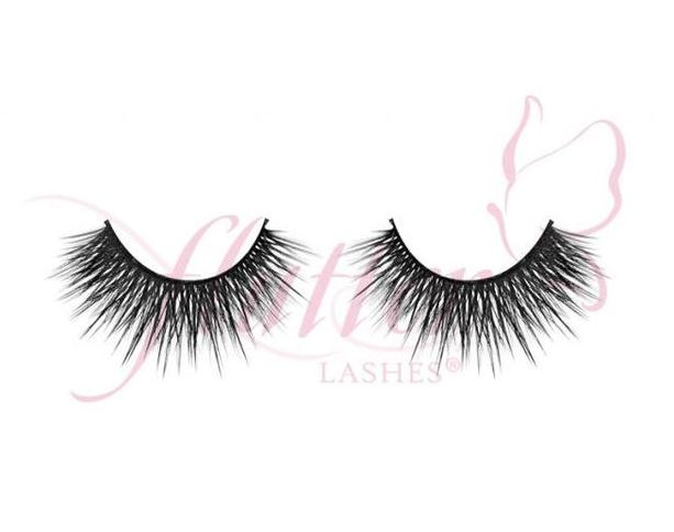 Flutter Lashes Inc - Intoxicating Lashes