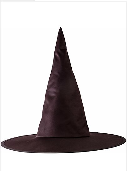 Party City - Classic Witch Hat