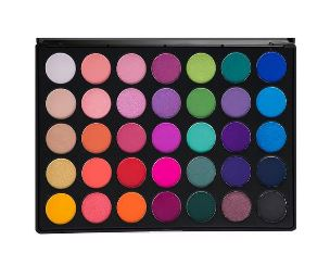 Morphe Brushes - 35B Eyeshadow Palette