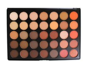 Morphe Brushes -- 35O Eyeshadow Palette