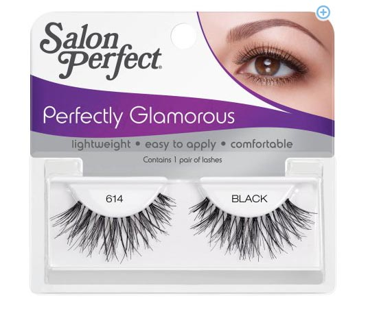 Salon Perfect- Go Glam 614 Lashes